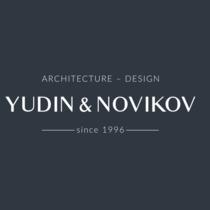 Дизайн интерьера в Москве «Юдин и Новиков»