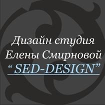 Sed design med