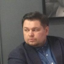 Денис Василов