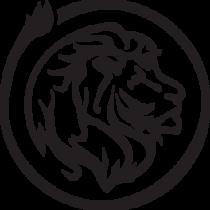 New logo leo company med