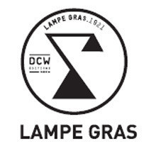 La Lampe Gras by DCW éditions