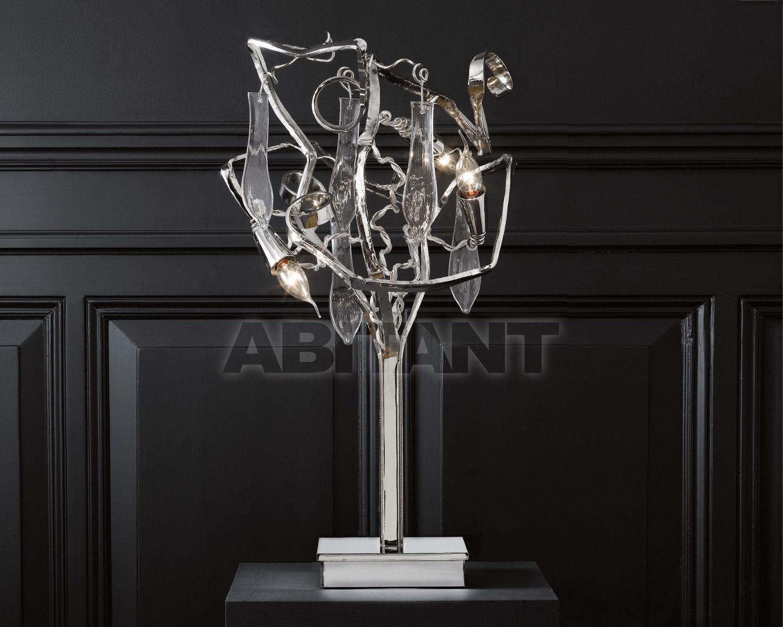 Купить Лампа настольная Brand van Egmond Delphinium DT40N