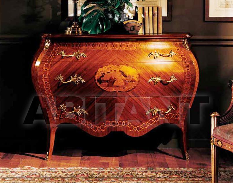 Купить Комод Armando Rho Elegance A591