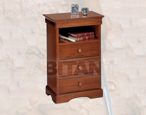 Купить Тумбочка L'artigiana Classica 1190