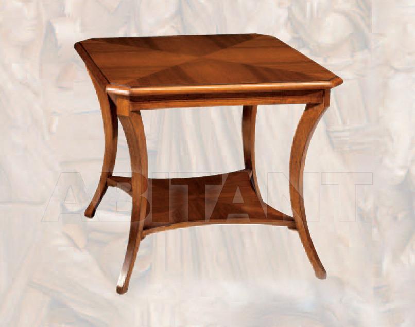 Купить Столик кофейный L'artigiana Classica 1714