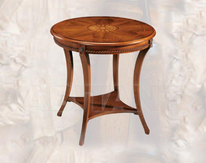 Купить Столик кофейный L'artigiana Classica 1719