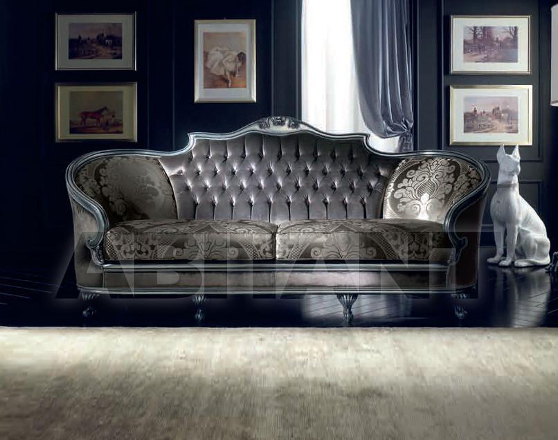 Купить Диван Classic Stile/Arredo&sofa Alexander Alexander/3SEAT SOFA