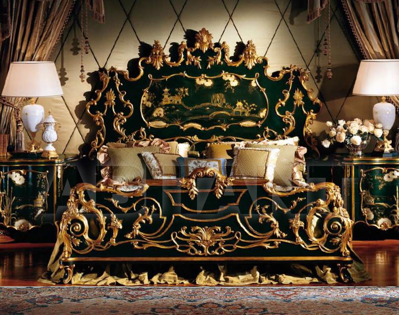 Купить Кровать Armando Rho Elegance A802