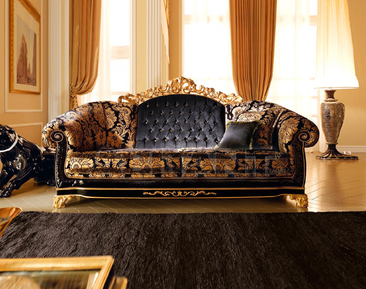 Купить Диван Classic Stile/Arredo&sofa Lord Lord  3 SEAT SOFA