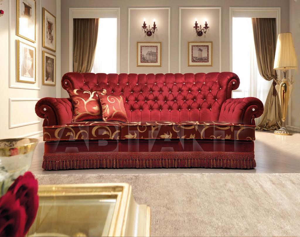 Купить Диван Classic Stile/Arredo&sofa Marina Marina 3 seat sofa