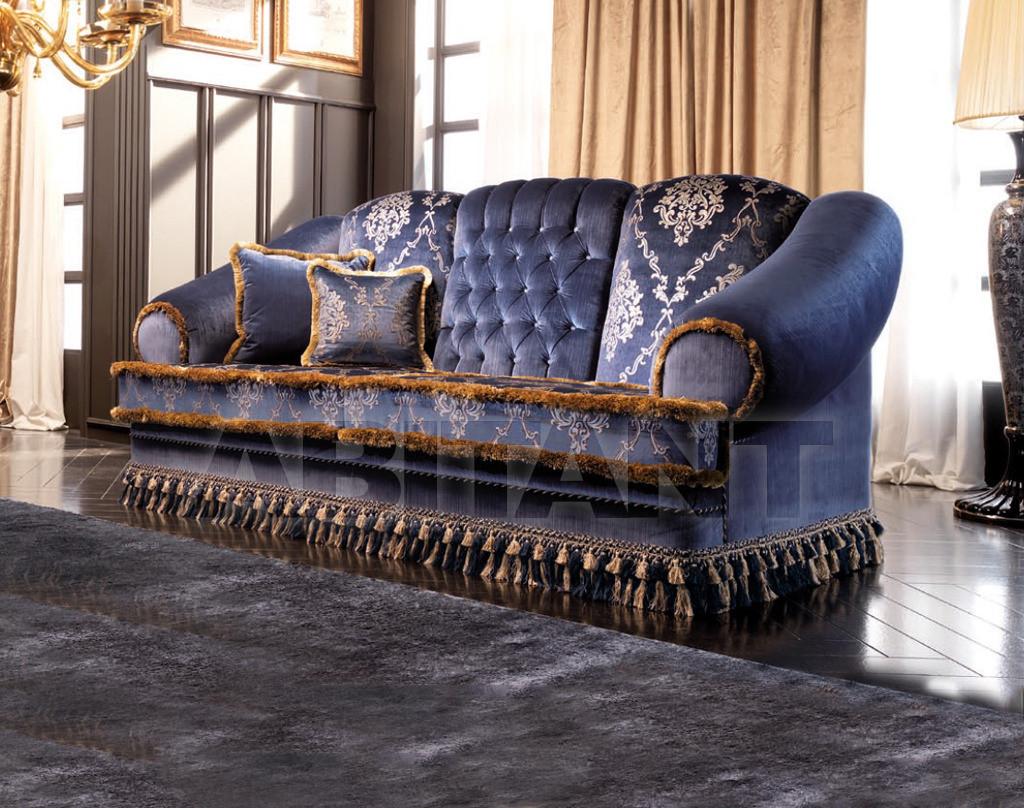 Купить Диван Classic Stile/Arredo&sofa Masha Masha 3 seat sofa