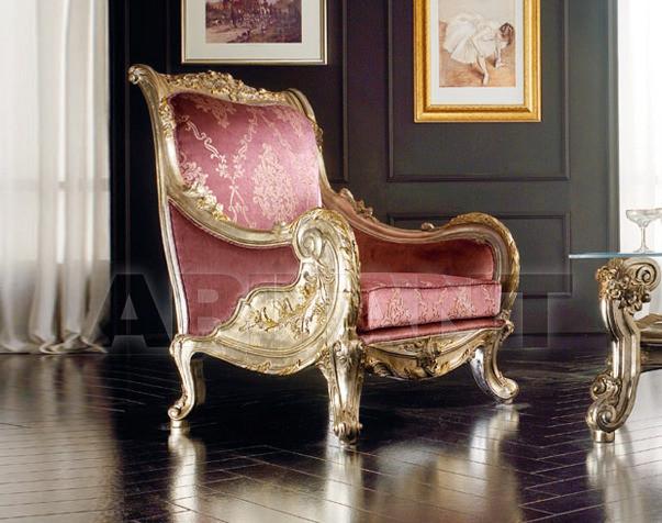 Купить Кресло Classic Stile/Arredo&sofa Sultan Sultan armchair