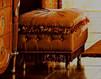 Пуф AR Arredamenti Botticelli 882/Q Классический / Исторический / Английский