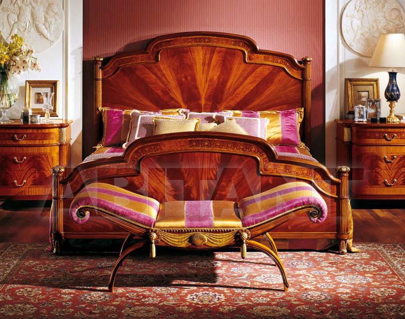 Купить Кровать Armando Rho Elegance A653