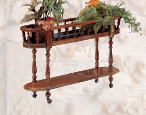 Купить Стойка напольная для цветов L'artigiana Classica 39