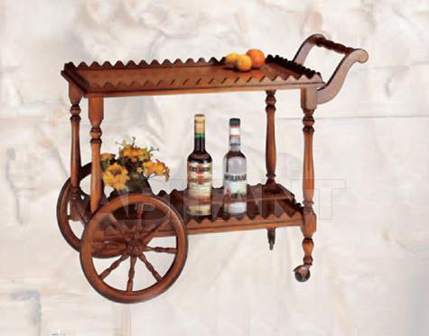 Купить Стол сервировочный L'artigiana Classica 43