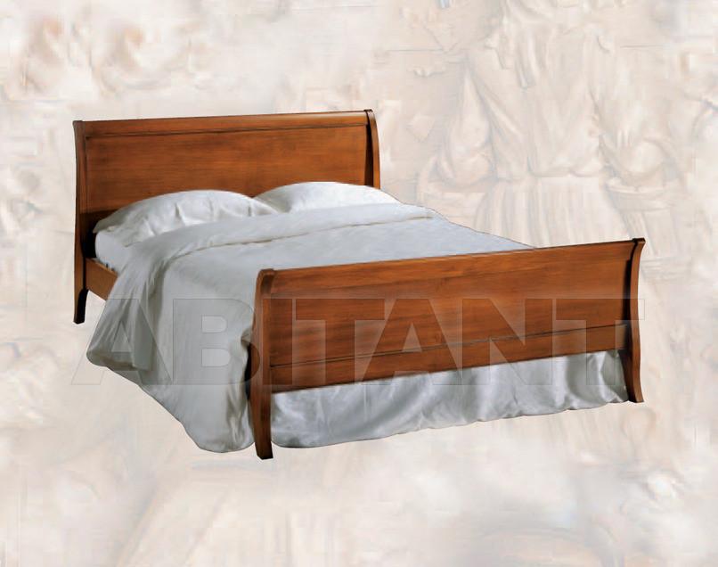 Купить Кровать L'artigiana Classica 1414/D