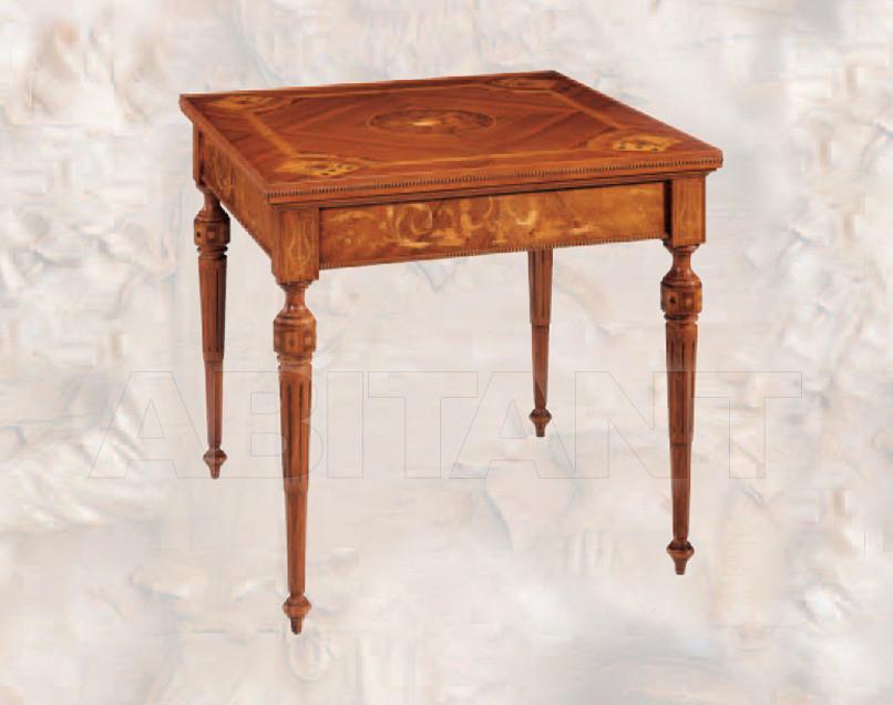 Купить Стол игровой L'artigiana Classica 1703