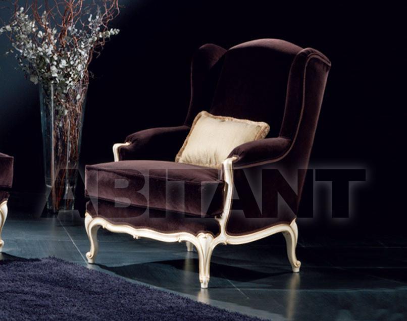 Купить Кресло Armando Rho Elegance A900