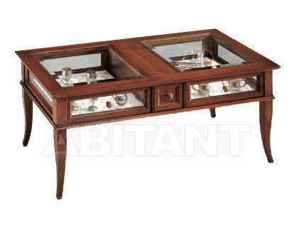 Купить Столик кофейный L'artigiana Veneta 2066