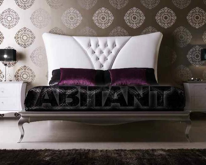 Купить Кровать Antica Ebanisteria Panarea 51