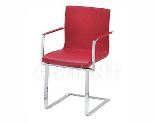 Купить Стул с подлокотниками Die-Collection Tables And Chairs 75