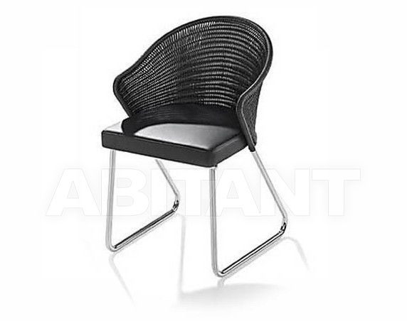 Купить Стул с подлокотниками Die-Collection Tables And Chairs 121