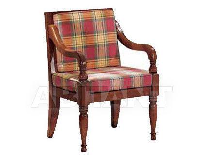 Купить Кресло L'artigiana Old Style 857/T