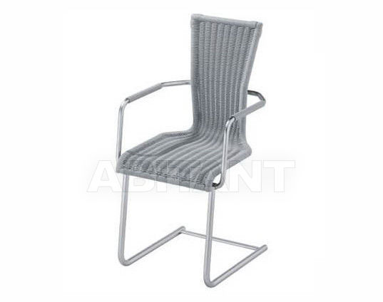 Купить Стул с подлокотниками Die-Collection Tables And Chairs 81