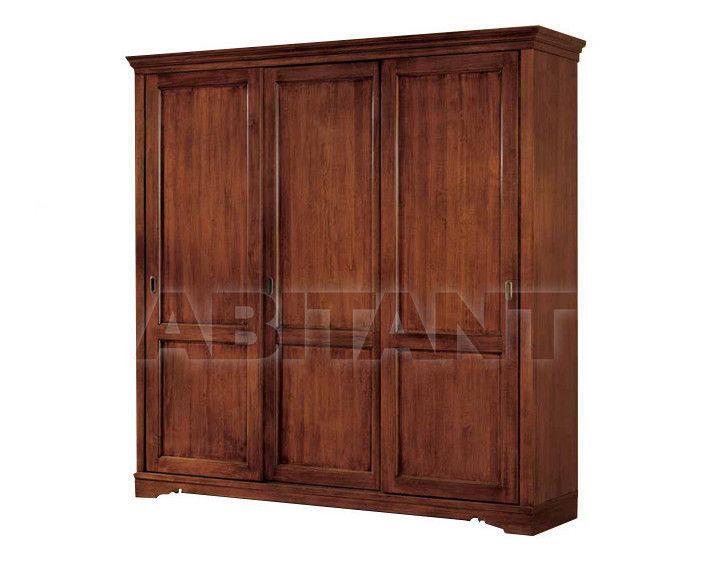Купить Шкаф гардеробный L'artigiana Old Style 889/T