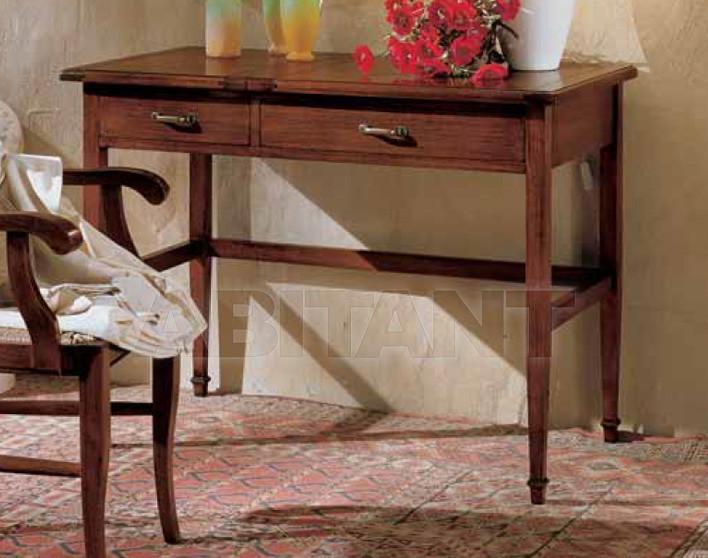 Купить Стол письменный L'artigiana Old Style 893/T