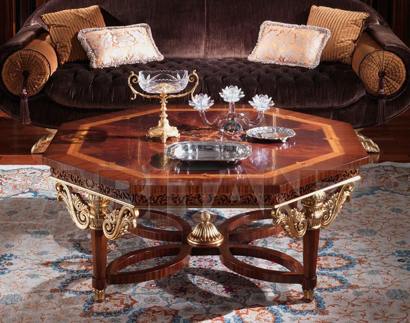 Купить Столик кофейный Armando Rho Elegance A942