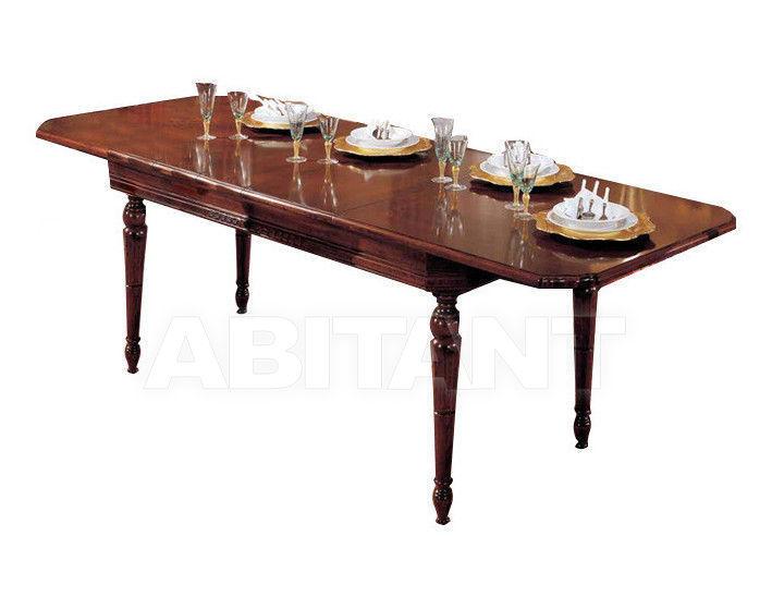 Купить Стол обеденный L'artigiana I Dogi E607