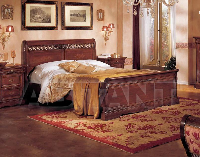 Купить Кровать L'artigiana I Dogi E615