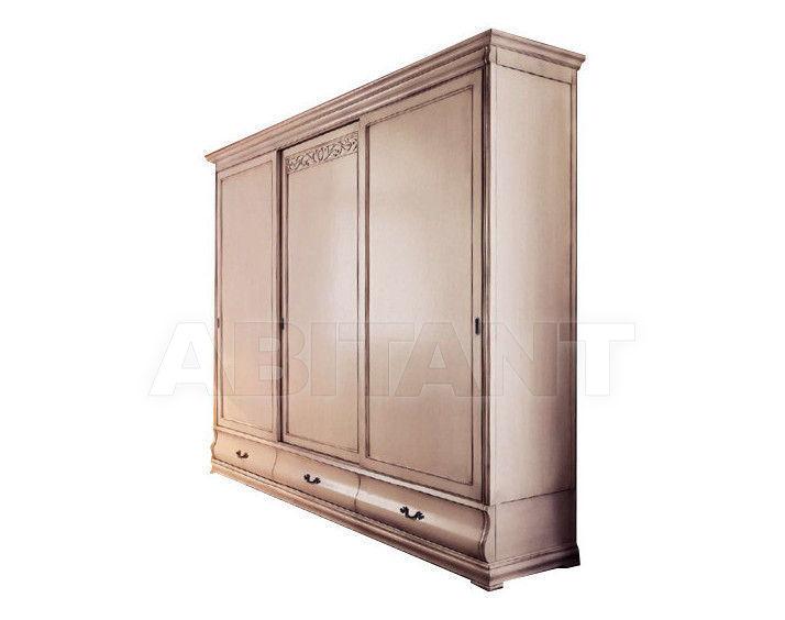 Купить Шкаф гардеробный L'artigiana Madeira 476