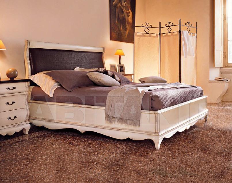 Купить Кровать L'artigiana Madeira MD480