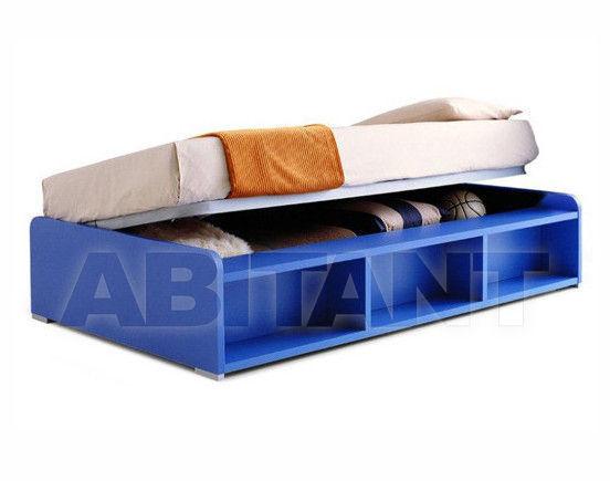 Купить Кровать детская Zalf Bambini E Radazzi 181.440