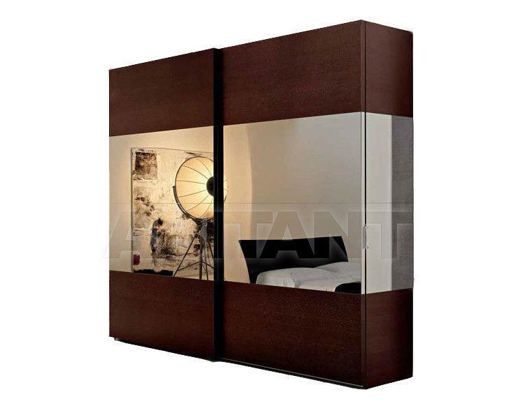 Купить Шкаф гардеробный Zanette Sistema Armadi Open 301