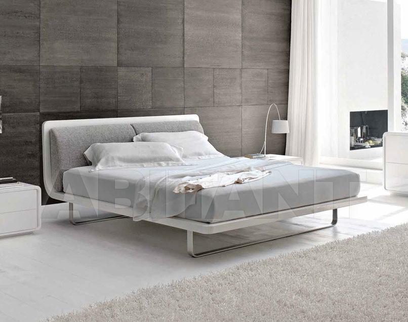 Купить Кровать Zanette Notte 77310
