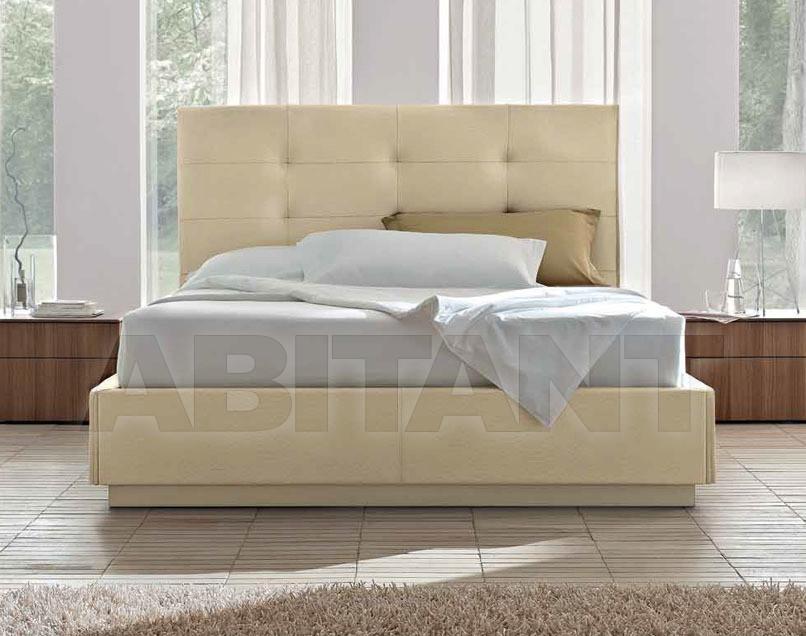 Купить Кровать Zanette Notte 77050