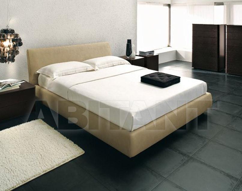 Купить Кровать Zanette Notte 76310