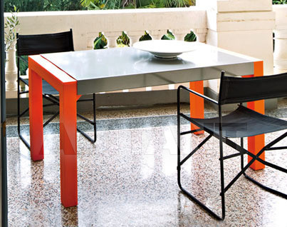 Купить Стол обеденный Serralunga Italy News 2011 SVEDESE)