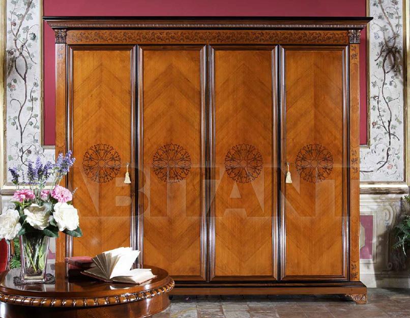 Купить Шкаф гардеробный Caruso handmade 700 720