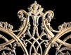 Кровать Socci Anchise Mobili Hypnose 10.105HY Классический / Исторический / Английский