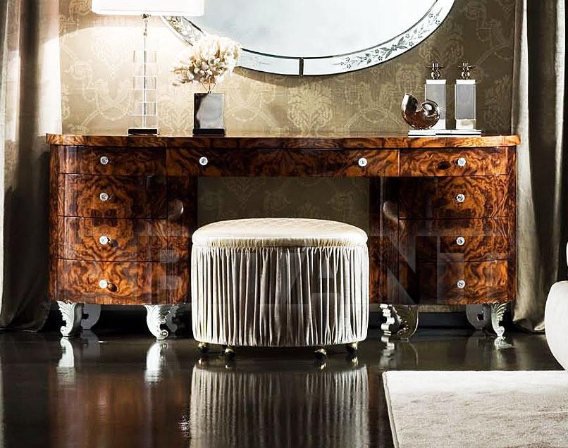 Купить Столик туалетный Socci Anchise Mobili Hypnose Magnifique Toilette