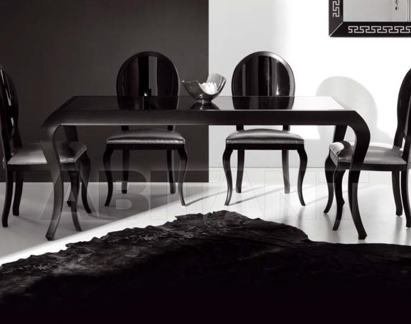Купить Стол обеденный Veneta Sedie Living 8431T