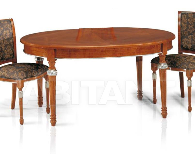 Купить Стол обеденный Veneta Sedie Living 8095T
