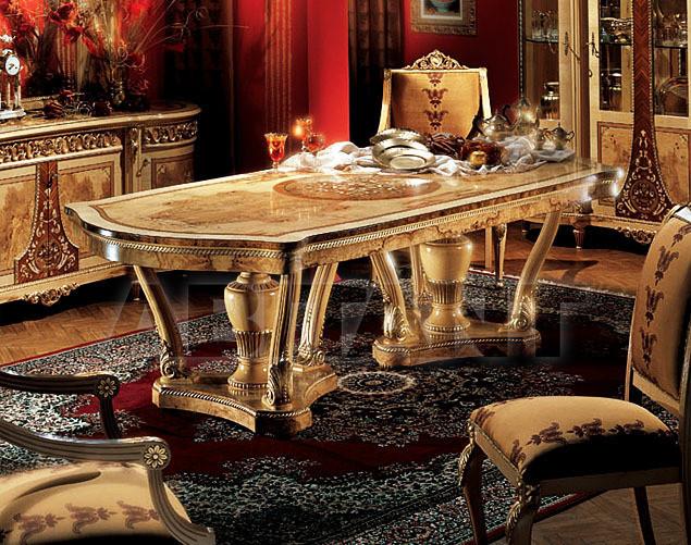 Купить Стол обеденный Socci Anchise Mobili Prestige 710