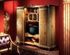 Модульная система Socci Anchise Mobili Prestige 600 Классический / Исторический / Английский