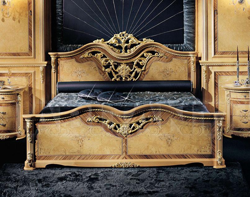 Купить Кровать Socci Anchise Mobili Temptation T.100